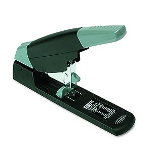 Swingline Heavy Duty Stapler, High-Capacity, 210 Sheet Capacity, Black (90002)