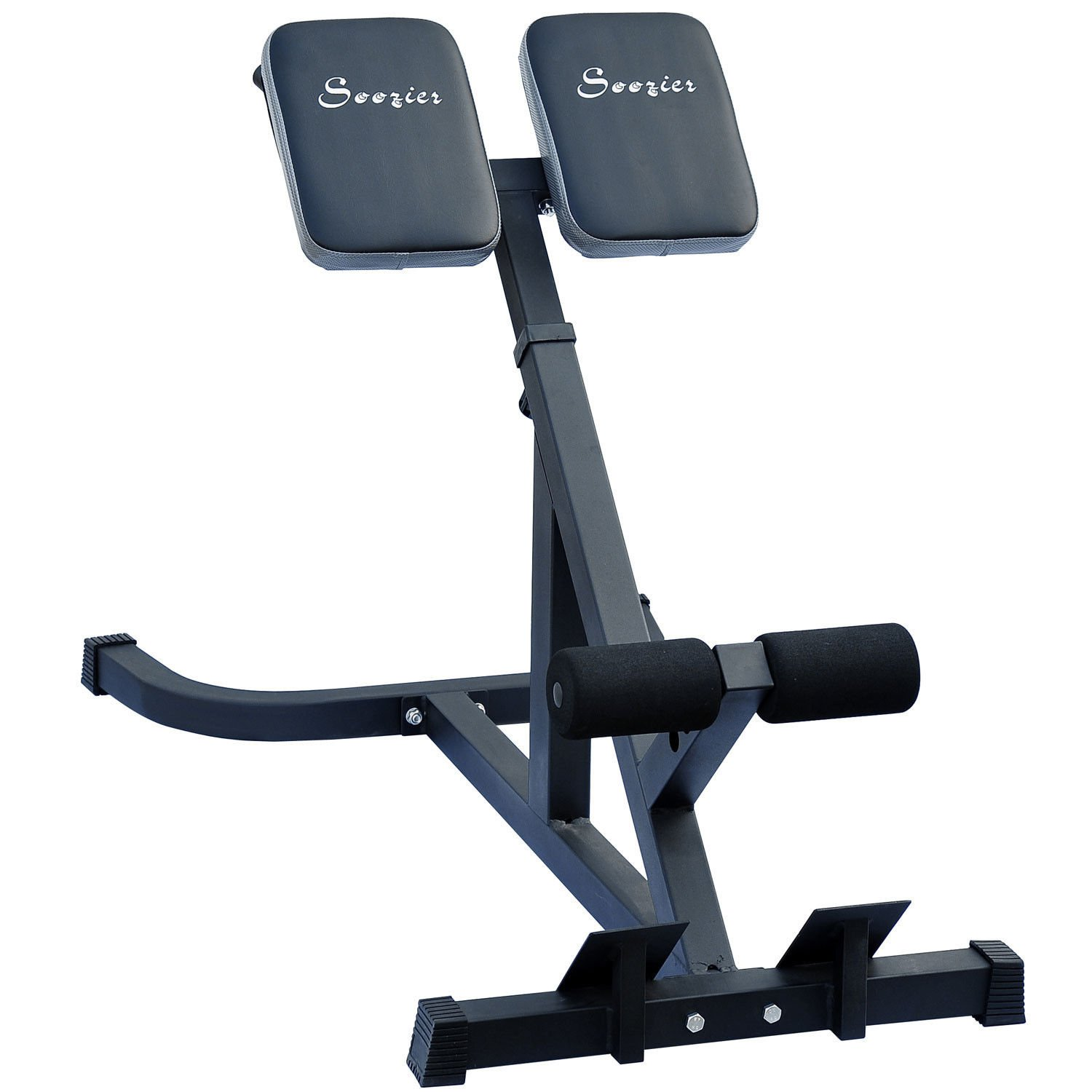 Soozier 45 Degree Hyperextension Roman Chair by Soozier