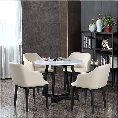 Tavolo E Sedia da Ristorante Set Tavolo da Pranzo In Legno