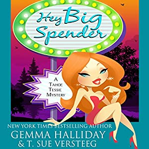 Hey Big Spender Audiobook