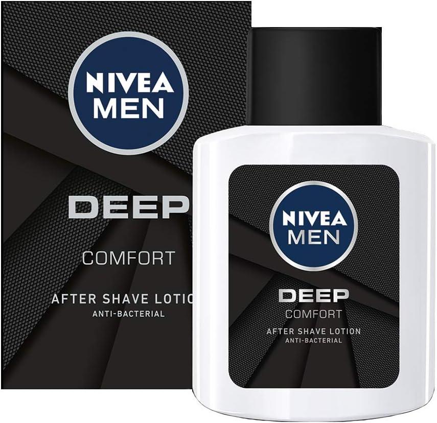 for men- deep comfort after shave lotion 100 ml