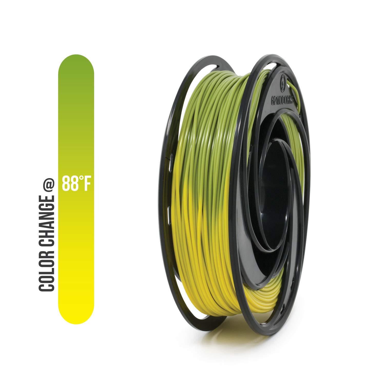 Amazon.com: Gizmo Dorks – Filamento PLA de (9.4 foot) 200 G ...