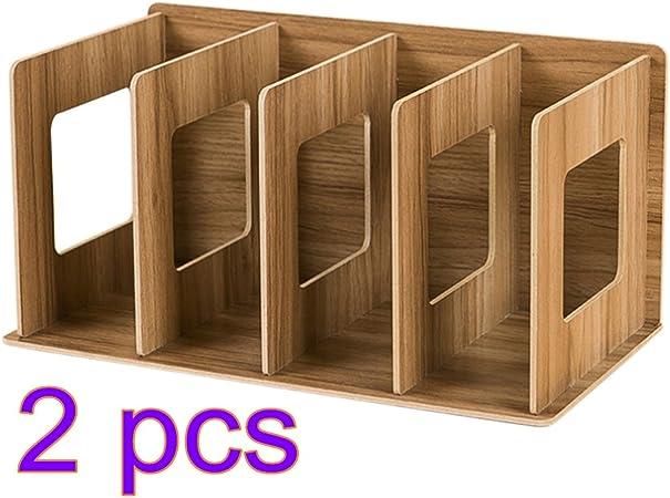 Ct Tribe Cd Stander 2 Stuck Cd Dvd Stander Regal Cd Storage Shelves Bucherregal Klein Single 30 5 15 17cm Cherry Wood Color Amazon De Kuche Haushalt