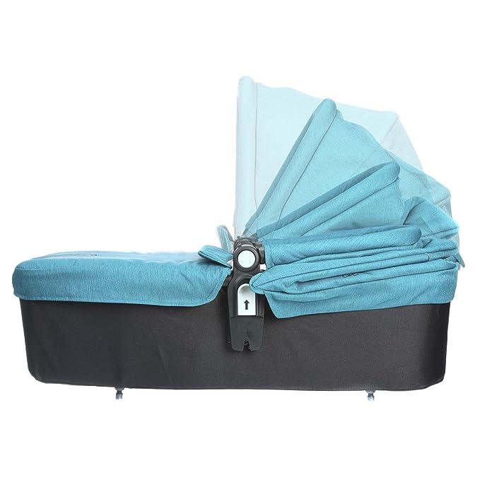 Casualplay Cot - Capazo, color azul