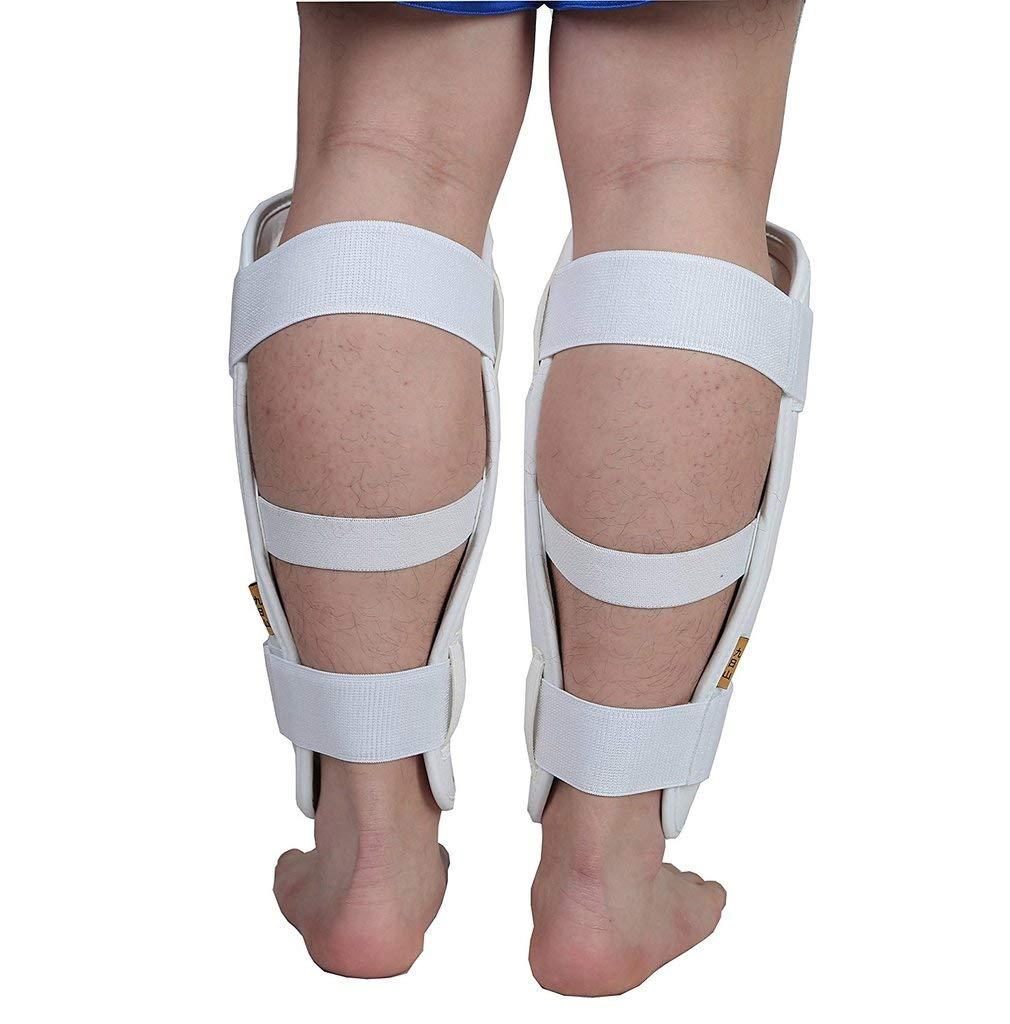 Wesing Taekwondo Shin Guard Taekwondo Leg Protector Kids and Adult WTF Leg Protector