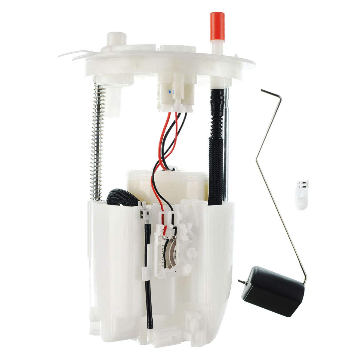 A-Premium Electric Fuel Pump Module Assembly for Ford Taurus Lincoln MKS 2010-2012 3.5L 3.7L 2WD only