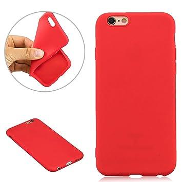 coque iphone 6 plus silicone souple