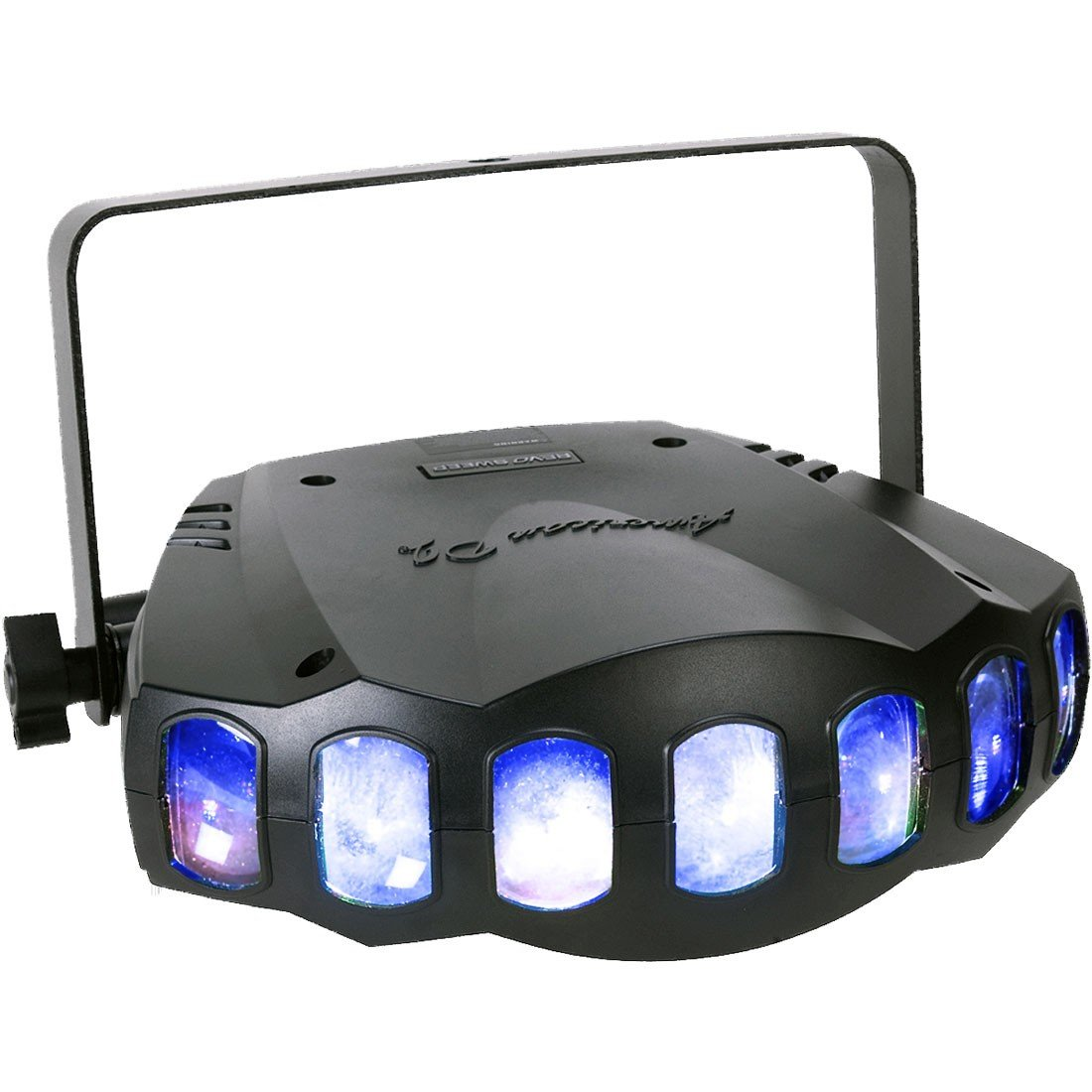 Amazon.com American DJ Revo Sweep LED Powered Effect Light Musical Instruments  sc 1 st  Amazon.com & Amazon.com: American DJ Revo Sweep LED Powered Effect Light ... azcodes.com