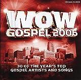 : Wow Gospel 2006