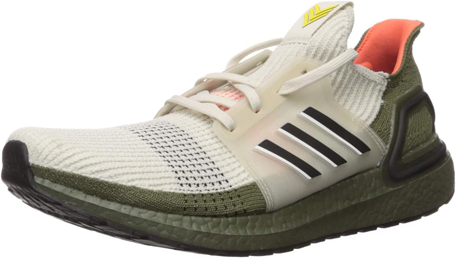 Puno aficionado Higgins  Amazon.com | adidas Men's Ultraboost 19 m Running Shoe | Shoes