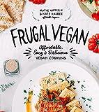 Best Vegan Recipes - Frugal Vegan: Affordable, Easy & Delicious Vegan Cooking Review