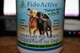 Glucosamine With Chondroitin Can They Be Given To Dogs