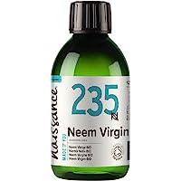 Naissance Neemolie/neemolie inheems (nr. 235) 100 ml BIO-gecertificeerd 100% zuiver