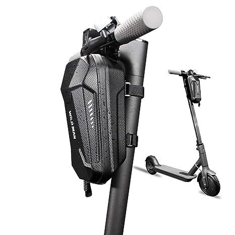 Epessa Scooter Storage Bag,Scooter Handlebar Bag,Front Hanging Bag for  Mijia M365 Sedway Ninebot ES ES1/ES2/ES3/ES4 Fit for Carrying Charger Tools
