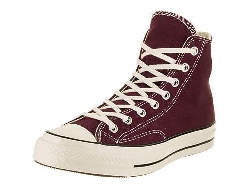 a6896378c5aa Converse Chuck  70 High Dark Burgundy Black