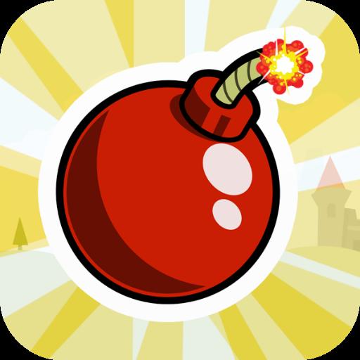 Balloon Bombers - Block Bomber World