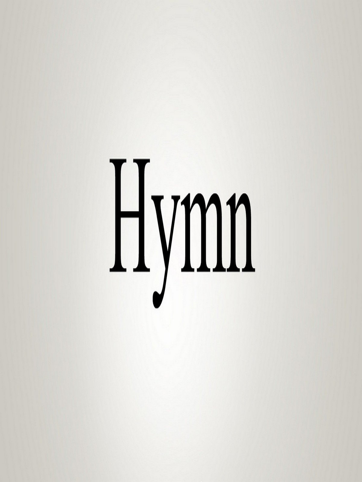 Watch How To Pronounce Hymn  Prime Video