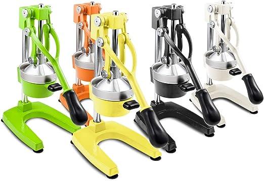 ROVSUN Commercial Grade Citrus Juicer Hand Press Manual