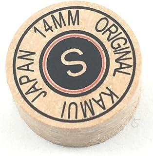 Kamui II Laminated Leather Tips - Soft