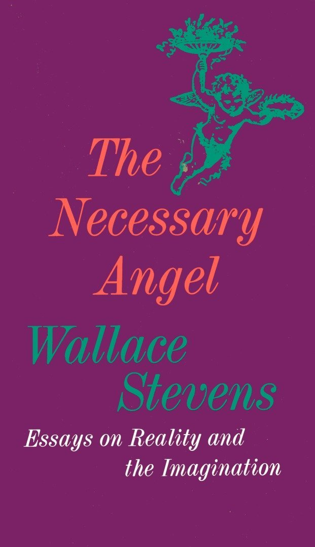Argument Essay Thesis The Necessary Angel Essays On Reality And The Imagination Wallace  Stevens  Amazoncom Books Essay Paper Generator also Locavore Synthesis Essay The Necessary Angel Essays On Reality And The Imagination Wallace  Essay On Importance Of English Language