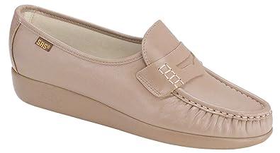 bbb3eb38f7 Amazon.com | SAS Classic Mocha Women's Shoe 7W | Walking