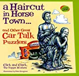 img - for A Haircut in Horsetown by Tom Magliozzi (1999-06-01) book / textbook / text book