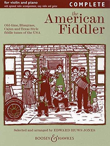 American Fiddler ()