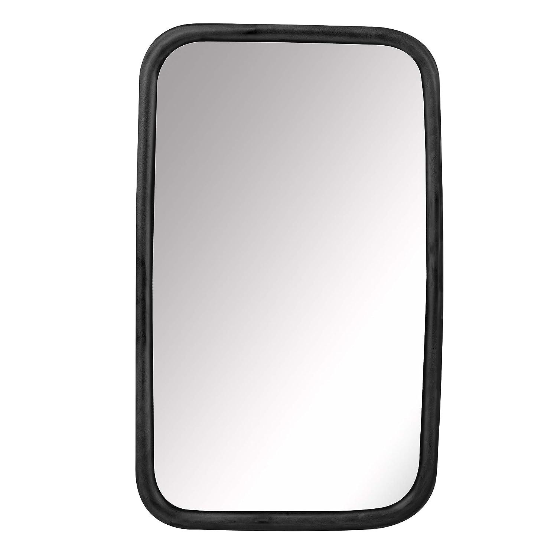 van or bus mirror universal 30 x 18 cm size with flexible bracket set. 2 x truck