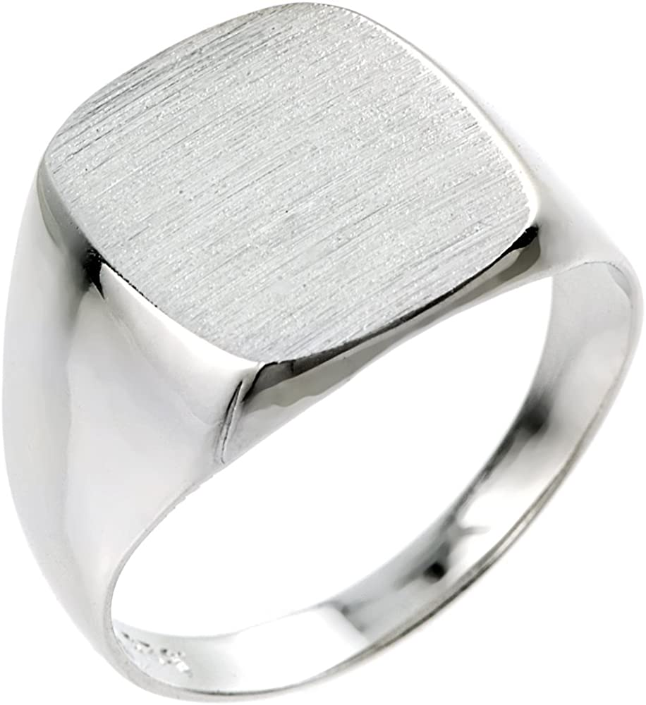 Man sterling silver 925 ring