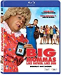 Cover Image for 'Big Mommas: Like Father, Like Son'