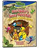 Treehouse David Kirks Miss Spiders Sunny Patch Kids