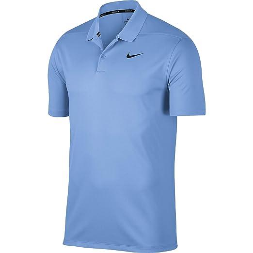 fc58b9b3a92b4 Nike Men's Dry Victory Golf Polo