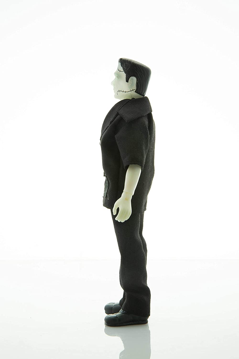 "Mego Action Figures 8/"" Frankenstein B/&W Limited Edition Collector/'S Item"