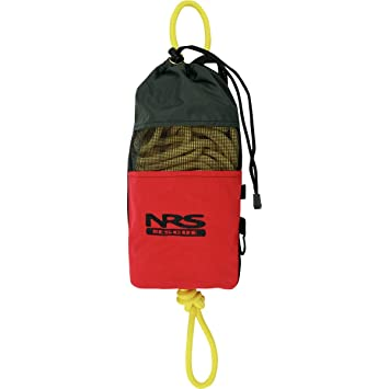Kwik Tek Life Line Rescue Throw Bag  50 FT LL-1