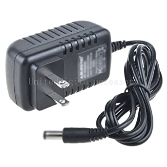 7.5V AC//DC Adapter For D-Link DGS-2208 DGS2208 Gigabit Home Charger Power Supply
