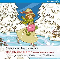 Die kleine Dame feiert Weihnachten (Die kleine Dame 4)