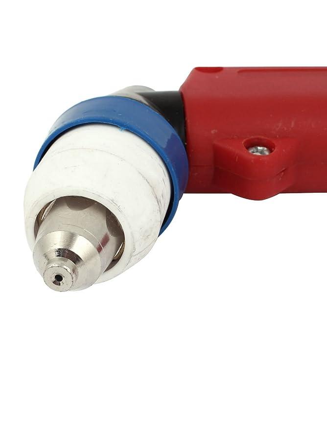 eDealMax reemplazable de corte por plasma pistola de soldadura rojo de la antorcha para Panasonic P80A - - Amazon.com