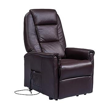 Sillon-Relax - Sillòn levantapersonas con reclinaciòn del ...