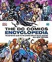 DC Comics Encyclopedia Al....<br>