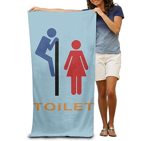 SL1 Toallas de baño unisex marca toalla manta máxima suavidad y absorción para hotel de lujo
