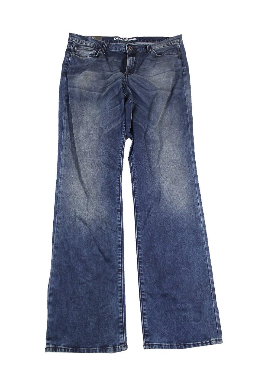 Dkny Jeans Kurt Wash Soho Faded Skinny Jeans