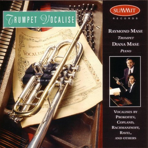 - Trumpet Vocalise