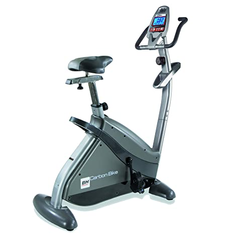 BH Fitness - Bicicleta Estatica Carbon Bike: Amazon.es: Deportes y ...