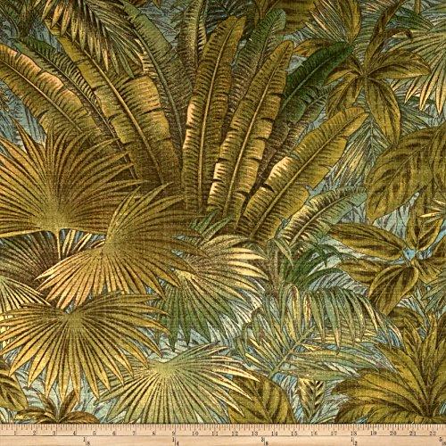 Tommy Bahama Indoor/Outdoor Bahamian Breeze (Blue Tropical Breeze Fabric)