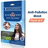 Nasofilters - Weekly Packs Anti Pollution Mask
