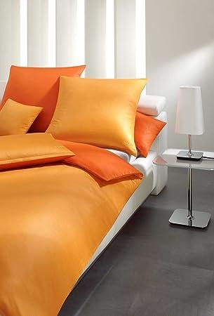 Joop Bettwäsche Art Micro Pattern Fb Orange 140x20070x90