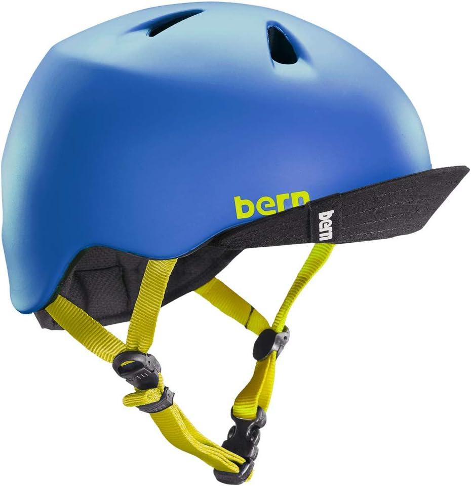 BERN – Kid s Nino Helmet