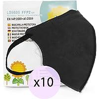 SFY FFP2 maskers, wegwerp, 5 lagen (C16)