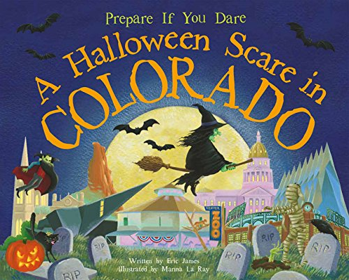A Halloween Scare in Colorado