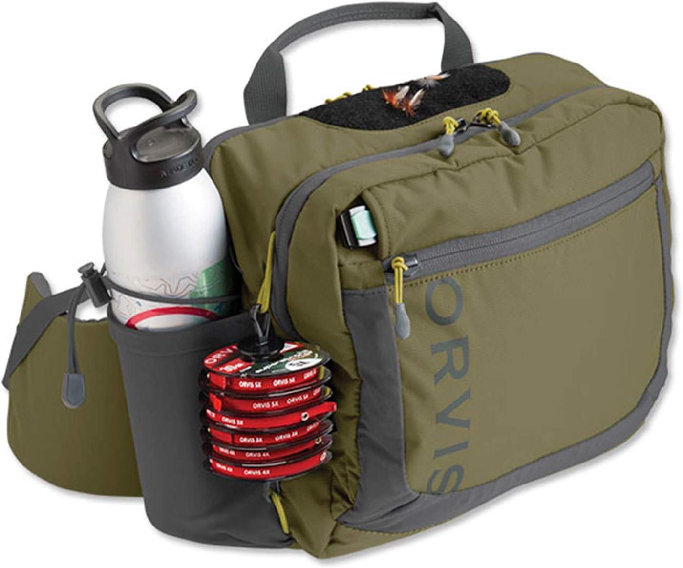 Orvis Safe Passage Hip Pack